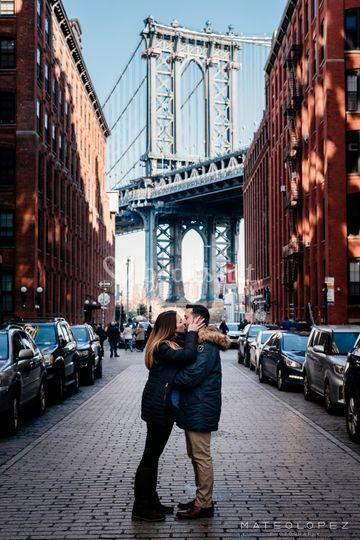 Nueva York | © Mateo López