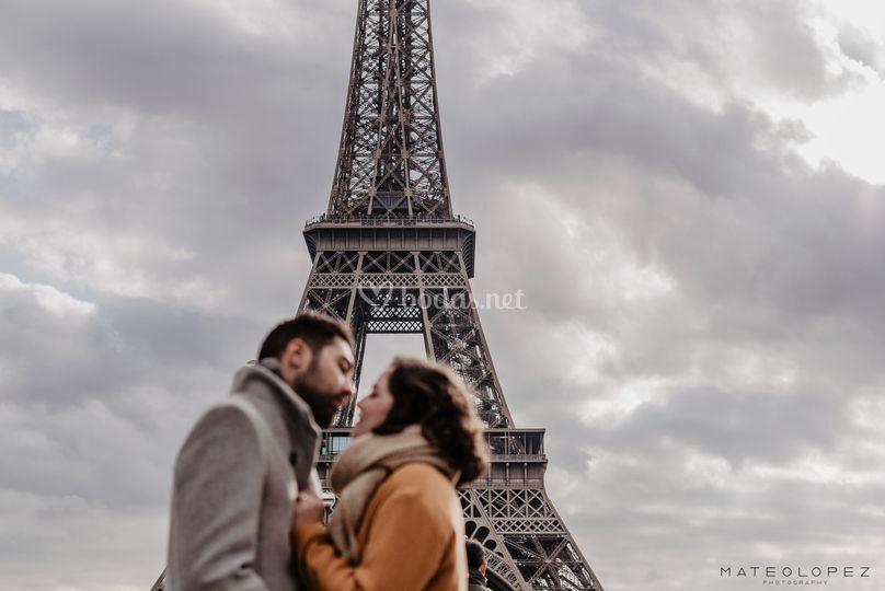 París | © Mateo López