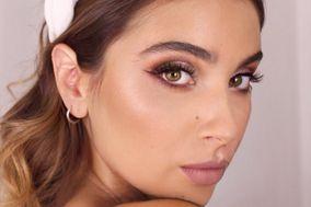 Maria Quintas Makeup