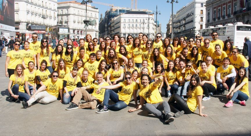 Flashmobs para empresas