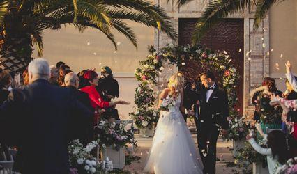 The Merry Wedding