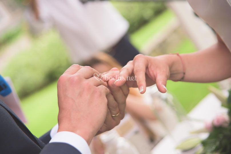 Fotografía bodas Leon