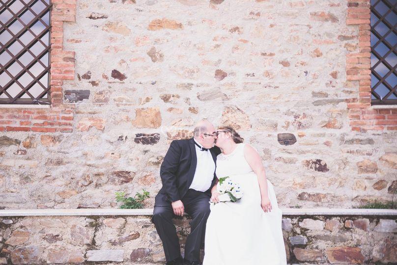 Fotografía de boda en Astorga
