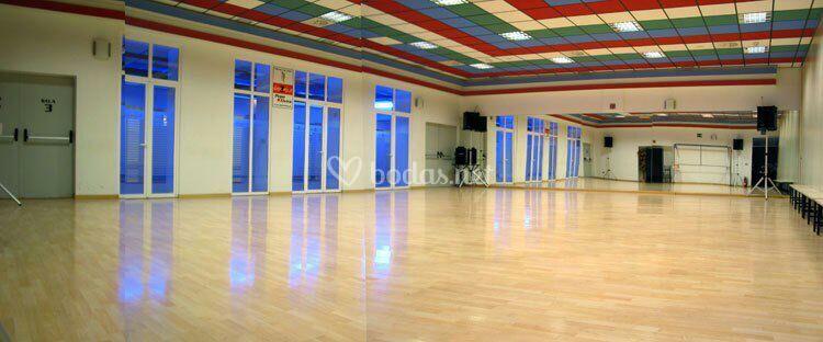 Salón de baile principal