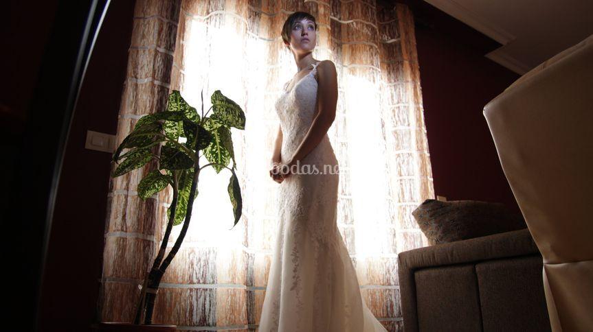 Casa de la novia