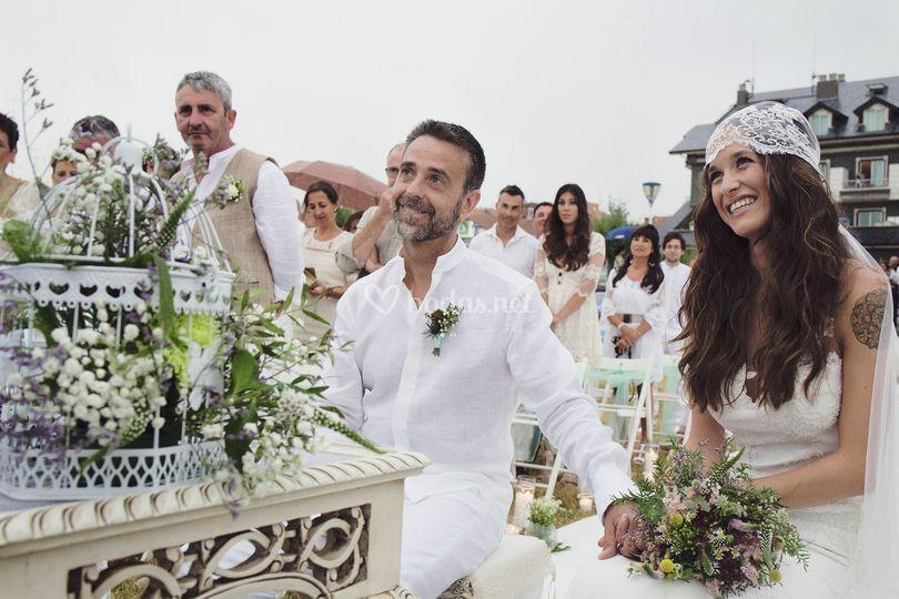 Ceremonia ibicenca