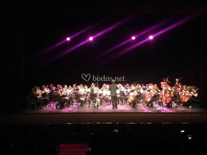Orquesta Andalarte