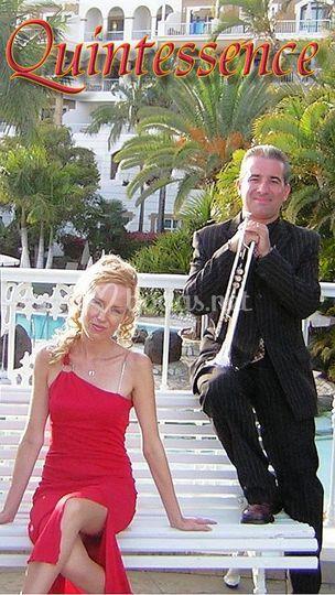 Jazz dúo