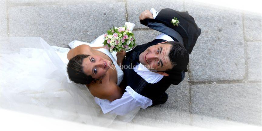 casado negro córneo en Badajoz