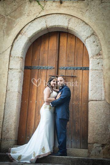 Una boda distinta