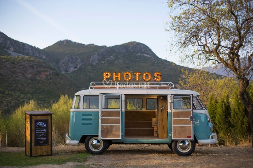 Photobus mint risbox