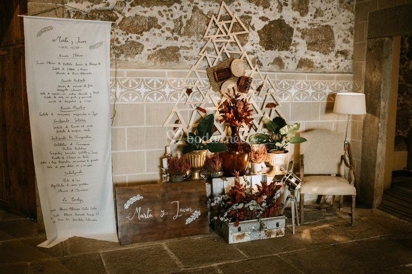 E. Wedding & Event Planner