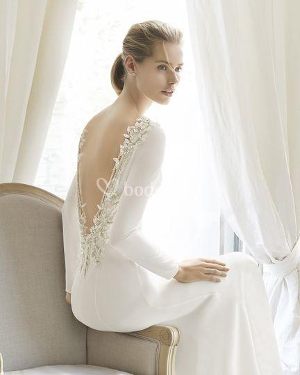 alquiler de vestidos de novia reus – vestidos madrina