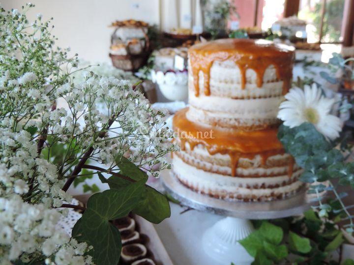 Cake Home