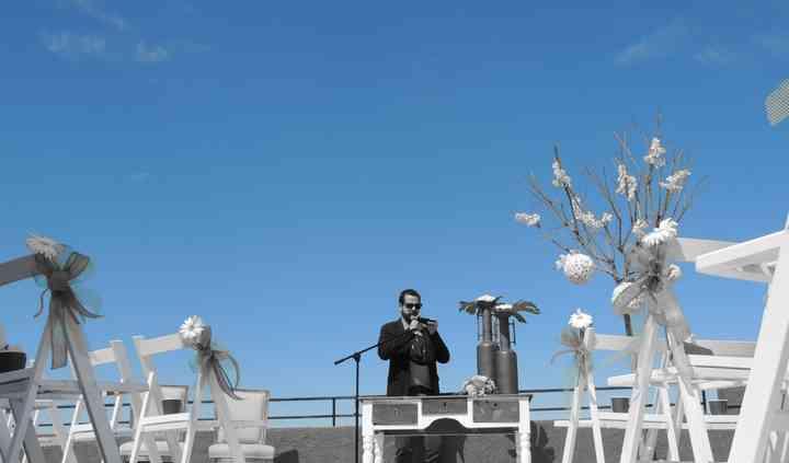 CostaBravaDjs & Ceremonia