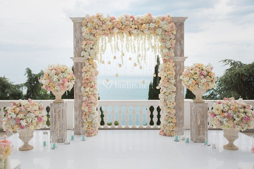 Ceremonia en Marbella