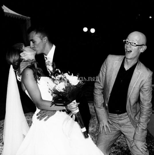 Pasión por las bodas