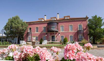 Palacio Carrascalino *****