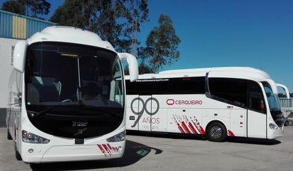 Autobuses Cerqueiro