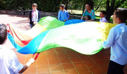 Alegria Infantil Activity