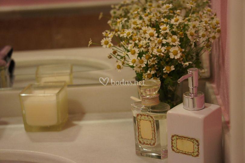 Complementos de baños