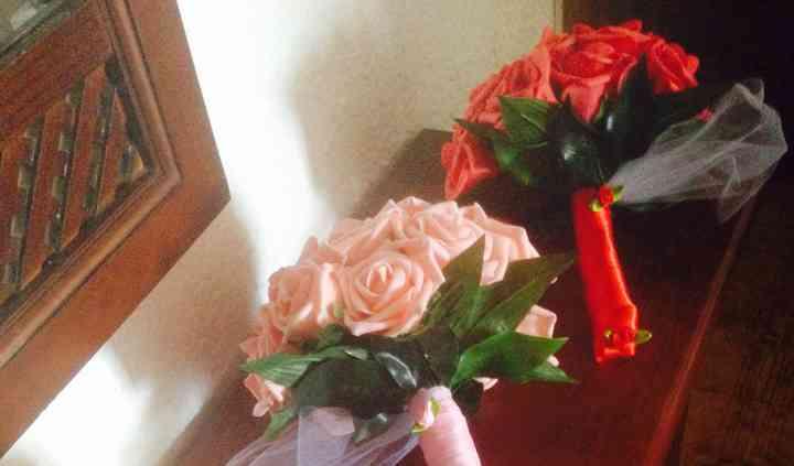 Ramo bouquets 18 rosas