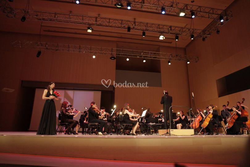 Auditorio de Castellón