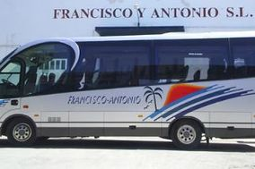 Autobuses Francisco y Antonio