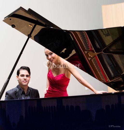 Soprano y piano
