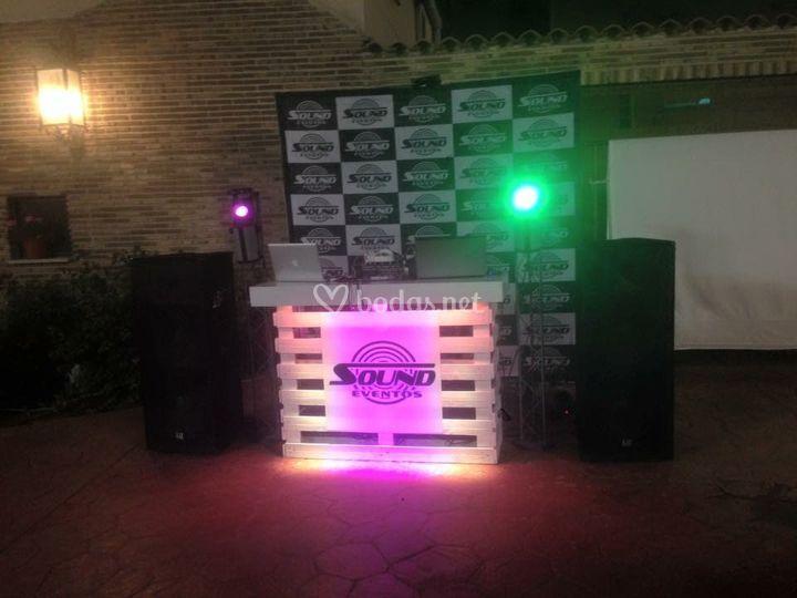 Eventos Sound