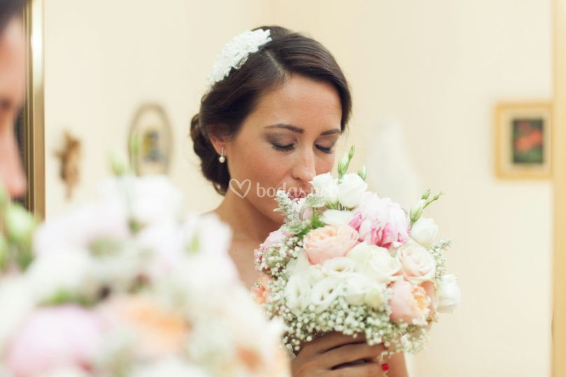 Un ramo para cada novia