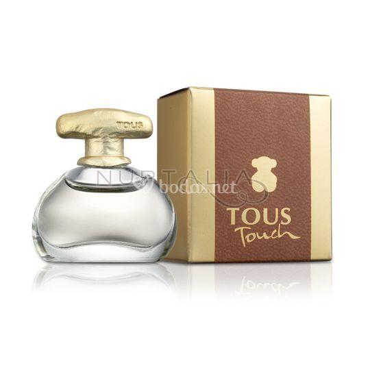 Mini perfumes elegantes