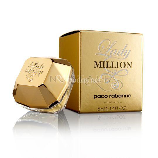 Mini perfumes 100% originales