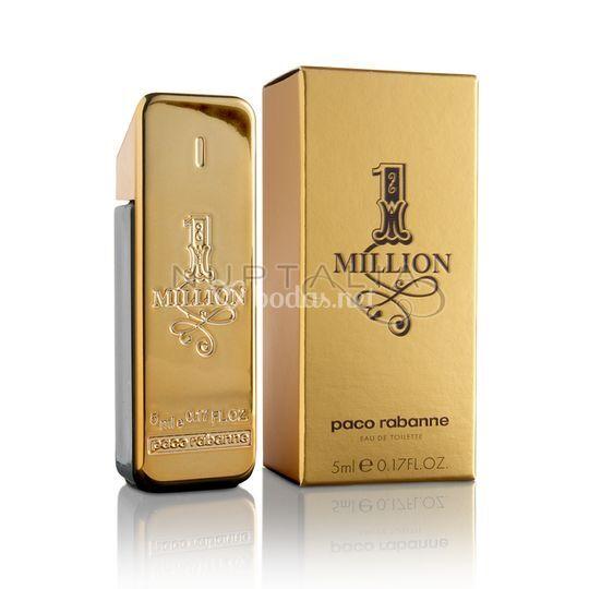 Mini perfumes de hombre