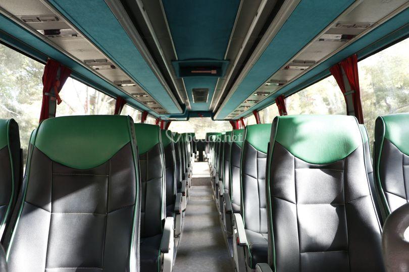 Interior P28