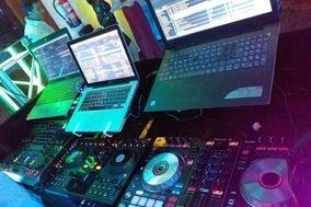 DJ Nicolas Hueso