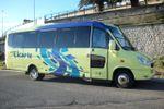 Microbús de 28 plazas