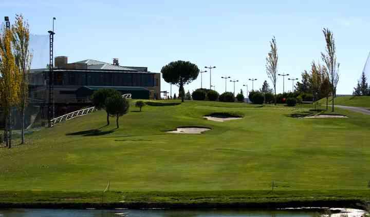 Canchas de golf