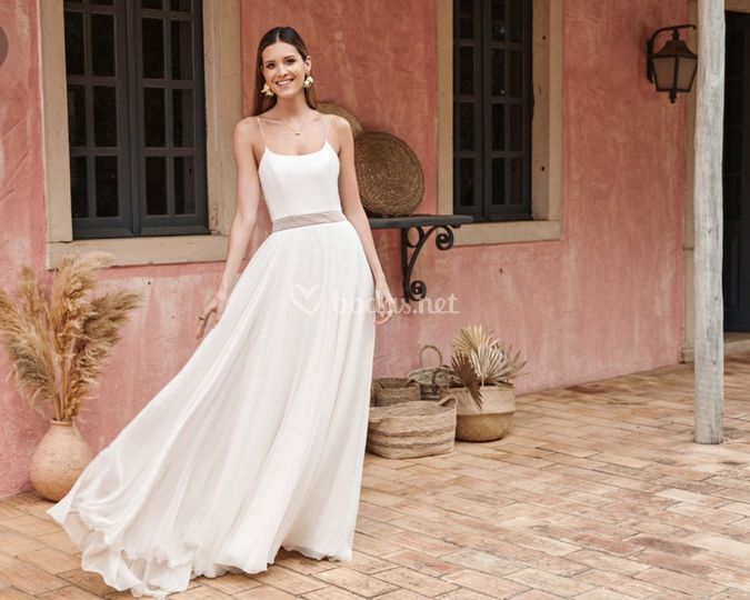 Expo bride by marylise