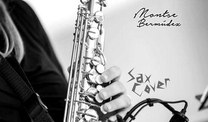Montse Bermúdez, Saxo y Voz 2