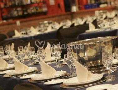 Restaurante Almeda
