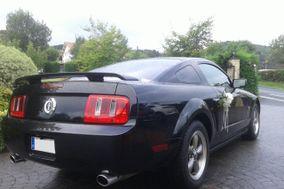 Mustang Bilbao