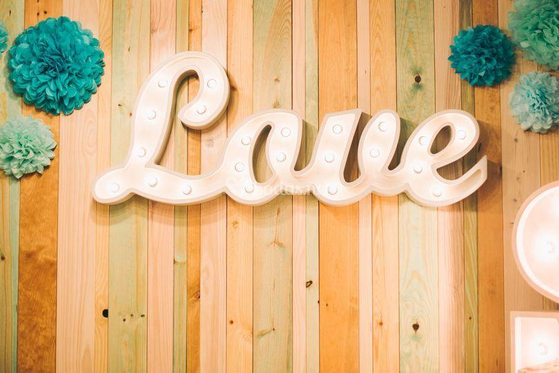 Love especial