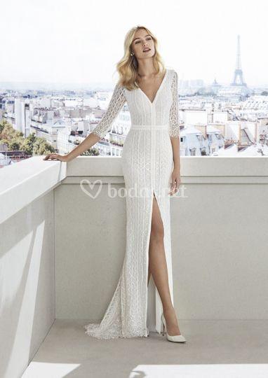 Vestido colección 2019
