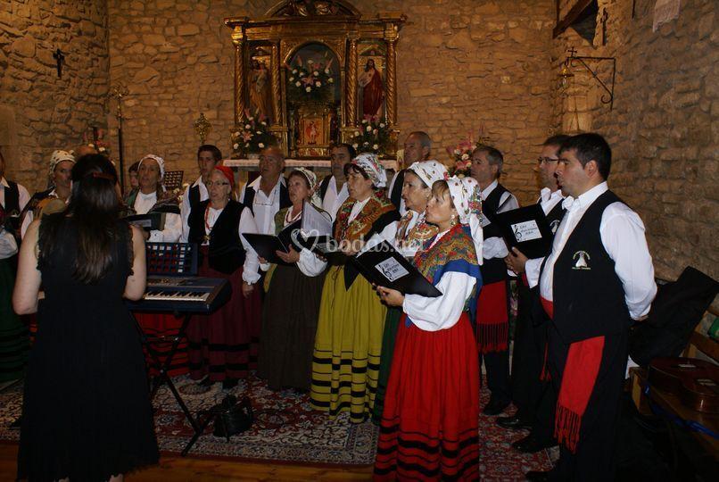 efectivo Virgen golondrina en Santander
