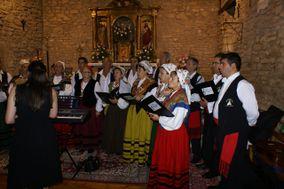 Coro Virgen del Camino