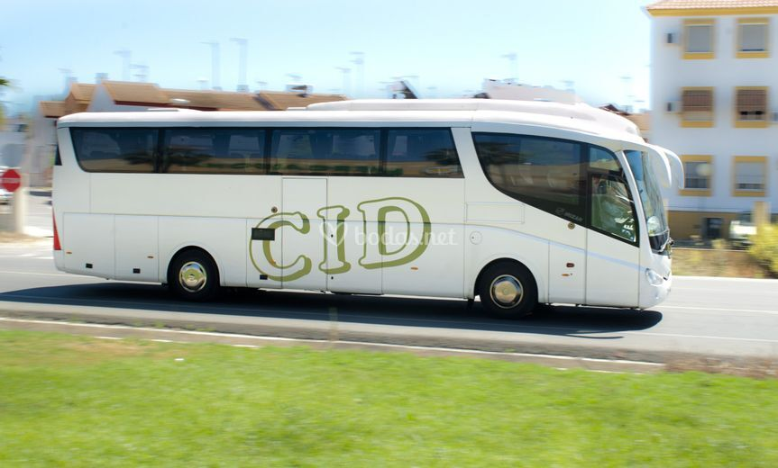 Autocares Cid