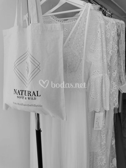 Natural Bride Boutique