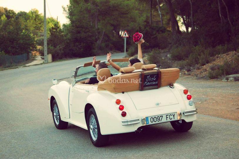 Ibiza Chic