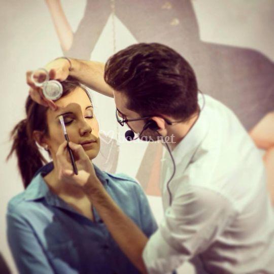 PieroGarhe Makeup